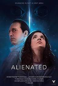 John Mertens in Alienated (2019)