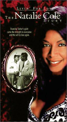 Where to stream Livin' for Love: The Natalie Cole Story