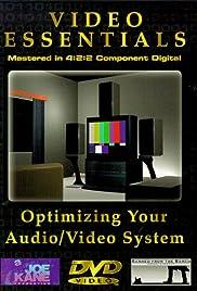 Video Essentials Poster