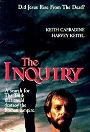 The Inquiry (1987) Poster - Movie Forum, Cast, Reviews