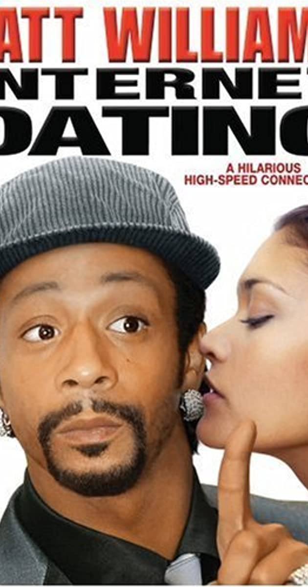 Internet datation Katt Williams Megavideo