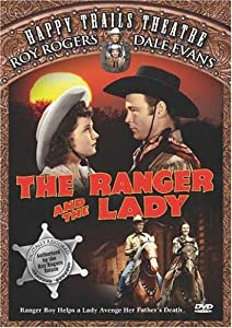 Latest english movie downloads The Ranger and the Lady [XviD]