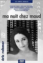 Entretien sur Pascal Poster