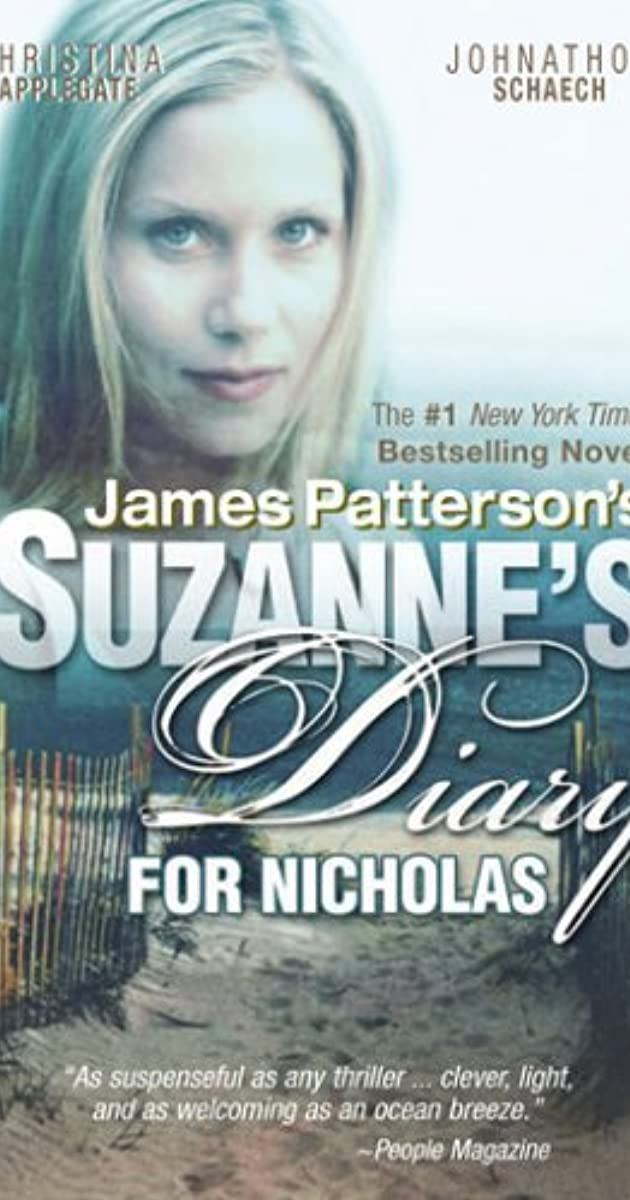 Suzannes Diary For Nicholas Book