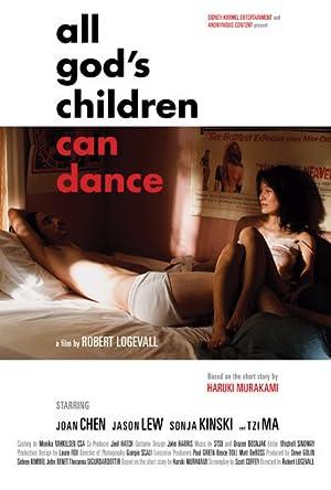 Joan Chen All God's Children Can Dance Movie