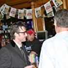 David Arquette at an event for Never Die Alone (2004)