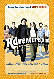 Play or Watch Movies for free Adventureland (2009)