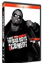 The Bad Boys of Comedy