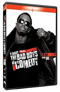 Good sites to watch free full movies The Bad Boys of Comedy by [DVDRip]