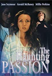 The Haunting Passion Poster