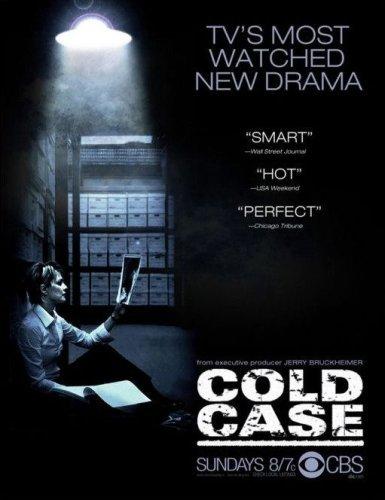 Neišspręsta byla (1 Sezonas) / Cold Case Season 1