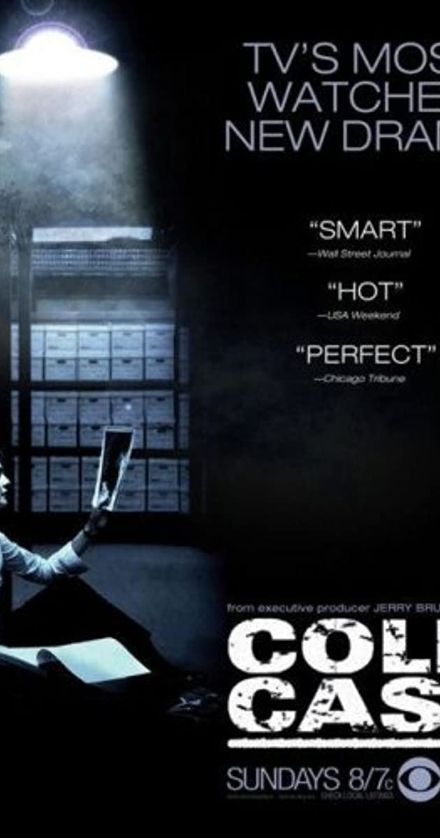 Cold Case (TV Series 2003–2010) - IMDb