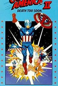 Captain America II: Death Too Soon (1979)