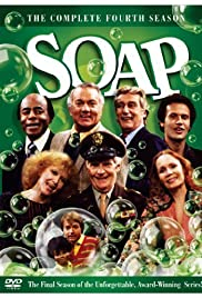 Soap Poster