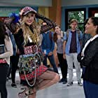 Ashley Holliday Tavares and Veronica Dunne in K.C. Undercover (2015)