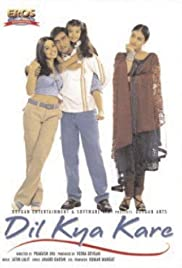 Dil Kya Kare (1999) Full Movie Watch Online Download thumbnail