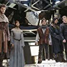 Rossif Sutherland, Frances O'Connor, Paul Walker, Gerard Butler and Neal McDonough