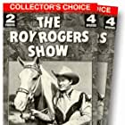 Roy Rogers and Trigger in The Roy Rogers Show (1951)