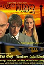 A Case of Murder (2004) Poster