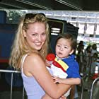 Katherine Heigl at an event for Thomas and the Magic Railroad (2000)