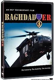 Baghdad ER Poster
