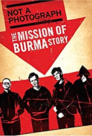 Not a Photograph: The Mission of Burma Story Poster