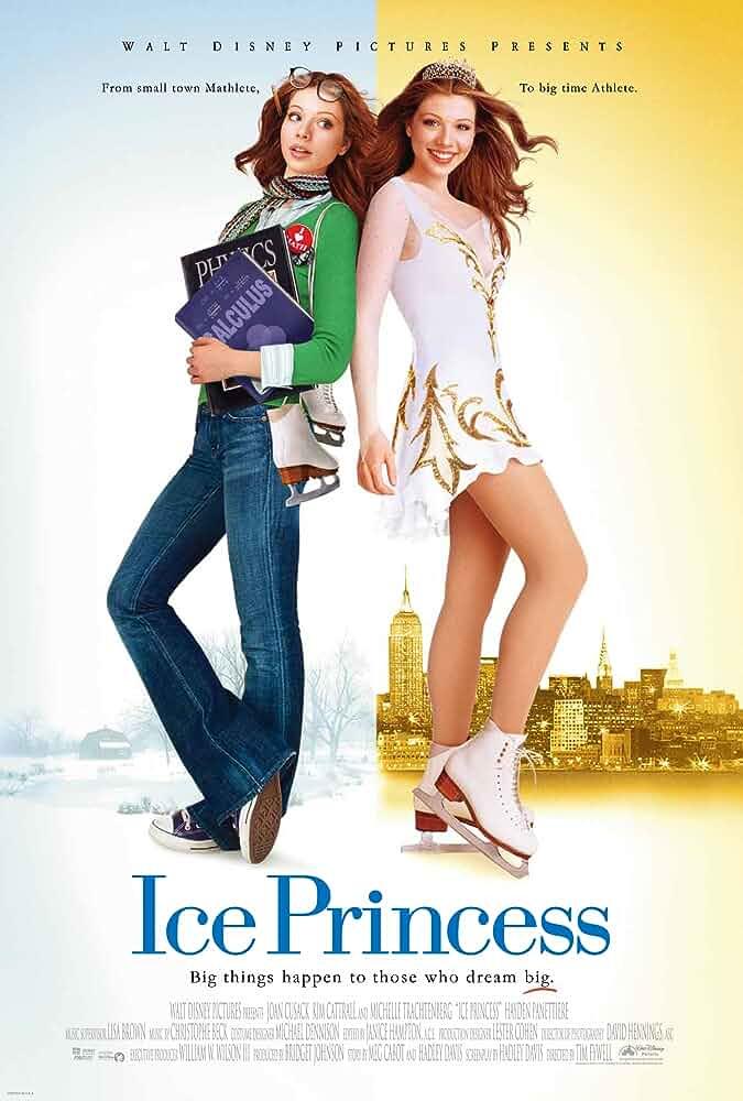 Ice Princess ( Hindi )