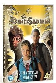 Dinosapien Poster