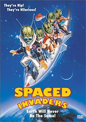 Movie Spaced Invaders (1990)