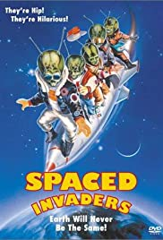 Spaced Invaders (1990) 720p