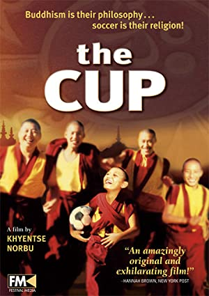 The Cup movie, song and  lyrics