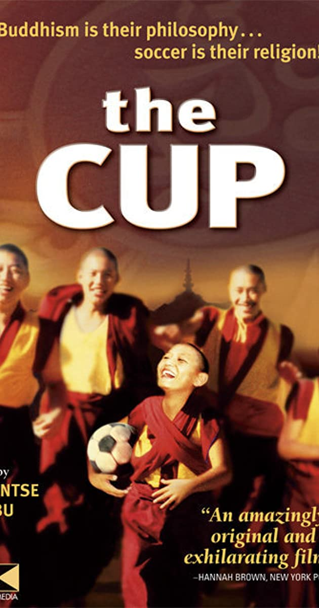 The Cup (1999) - The Cup (1999) - User Reviews - IMDb