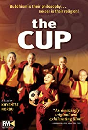 The Cup Poster
