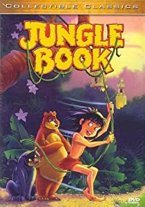 Best torrents for free movie downloads Jungle Book by Zoltan Korda [360p]