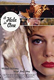 A Hole in One (2004) Poster - Movie Forum, Cast, Reviews