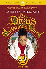 Primary photo for A Diva's Christmas Carol