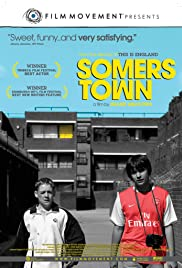 Somers Town (2008) 720p