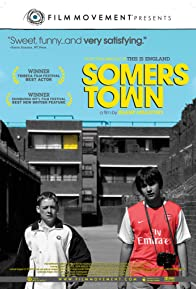 Primary photo for Somers Town
