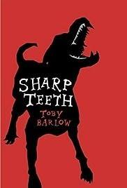 Sharp Teeth Poster