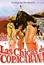 Les filles de Copacabana (1981) Poster