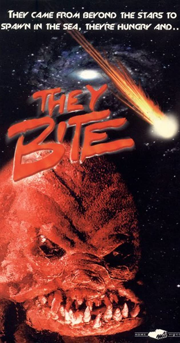 They Bite (1996) - IMDb