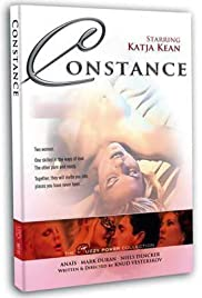 Constance Poster