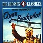 Quax, der Bruchpilot (1941)