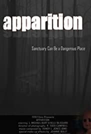 Apparition Poster