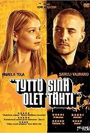 Tyttö sinä olet tähti(2005) Poster - Movie Forum, Cast, Reviews