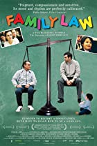 Family Law (2006) Poster