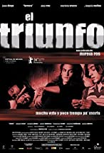 Primary image for El triunfo