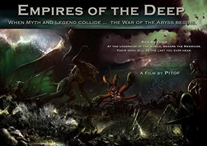 imovie hd download for pc Empires of the Deep [hd1080p]