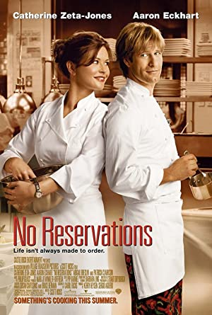 No Reservations (2007)
