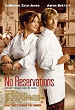 Primary image for No Reservations